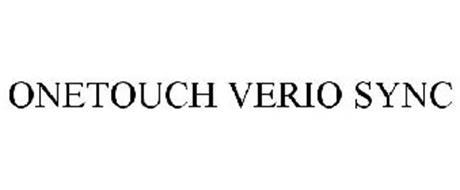 ONETOUCH VERIOSYNC