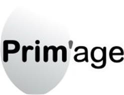 PRIM'AGE