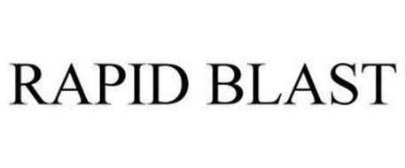 RAPID BLAST