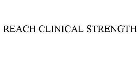 REACH CLINICAL STRENGTH