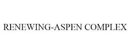 RENEWING-ASPEN COMPLEX