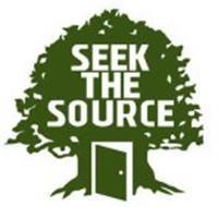 SEEK THE SOURCE