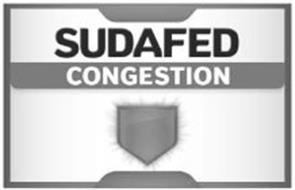 SUDAFED CONGESTION