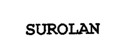 SUROLAN
