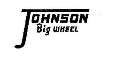 JOHNSON BIG WHEEL