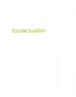 ECOACTUATION