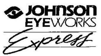 JOHNSON EYEWORKS EXPRESS