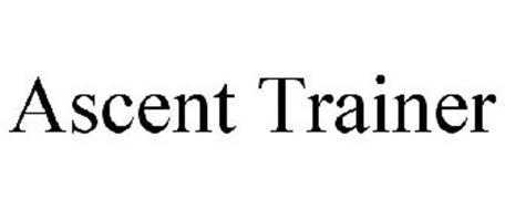 ASCENT TRAINER