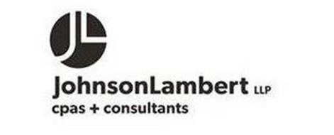 JL JOHNSONLAMBERT LLP CPAS + CONSULTANTS