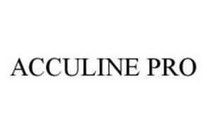 ACCULINE PRO