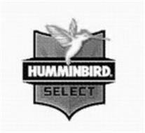 HUMMINBIRD SELECT