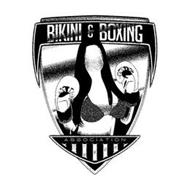 BIKINI & BOXING ASSOCIATION