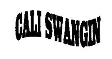 CALI SWANGIN