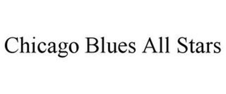 CHICAGO BLUES ALL STARS