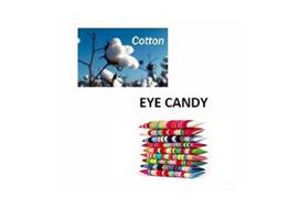 COTTON EYE CANDY