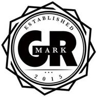 ESTABLISHED GR MARK 2015