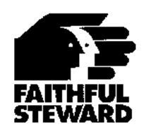 FAITHFUL STEWARD