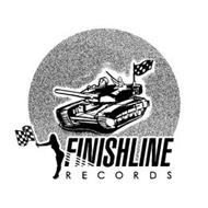 FINISHLINE RECORDS