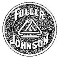 FULLER & JOHNSON MADISON, WIS. U.S.A. STRENGTH DURABILITY ECONOMY