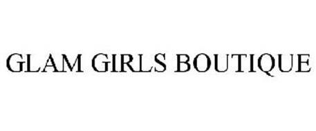GLAM GIRLS BOUTIQUE