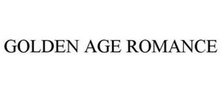 GOLDEN AGE ROMANCE