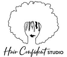 HAIR CONFIDENT STUDIO