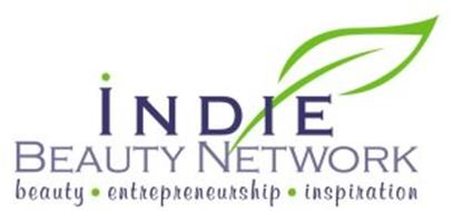 INDIE BEAUTY NETWORK BEAUTY · ENTREPRENEURSHIP · INSPIRATION
