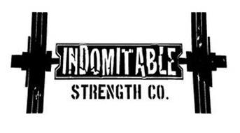 INDOMITABLE STRENGTH CO.