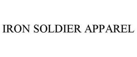 IRON SOLDIER APPAREL