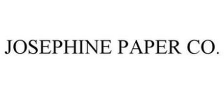 JOSEPHINE PAPER CO.