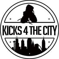 KICKS 4 THE CITY