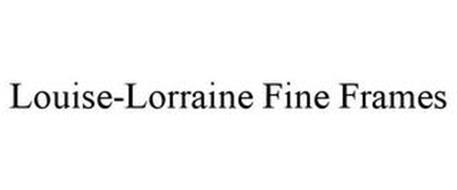 LOUISE-LORRAINE FINE FRAMES