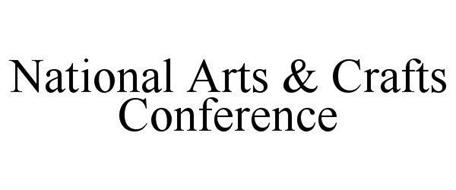 NATIONAL ARTS & CRAFTS CONFERENCE