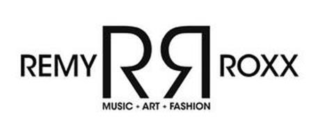 REMY RR ROXX MUSIC+ART+FASHION