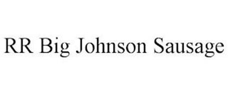 RR BIG JOHNSON SAUSAGE