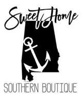 SWEET HOME SOUTHERN BOUTIQUE