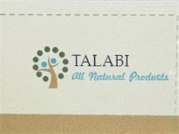 TALABI ALL NATURAL PRODUCTS