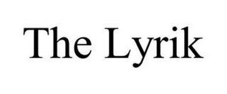 THE LYRIK