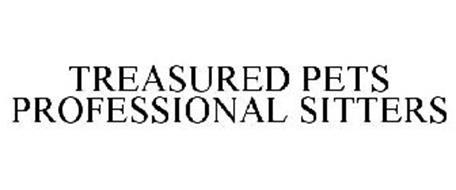 TREASURED PETS PROFESSIONAL SITTERS