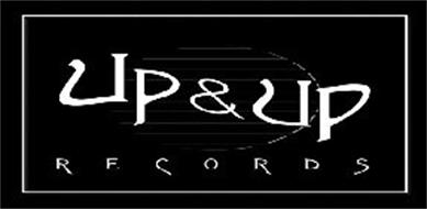 UP&UP RECORDS