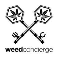 WEEDCONCIERGE