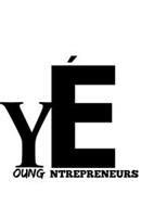YOUNG ÉNTREPRENEURS