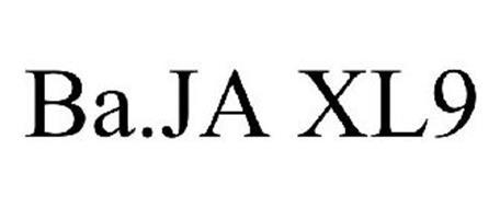BA.JA XL9