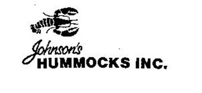 JOHNSON'S HUMMOCKS INC.