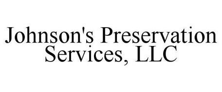 JOHNSON'S PRESERVATION SERVICES, LLC