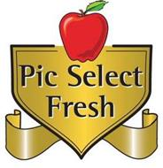 PIC SELECT FRESH
