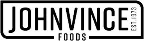 JOHNVINCE FOODS EST.1973