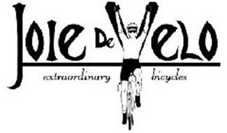 JOIE DE VELO EXTRAORDINARY BICYCLES