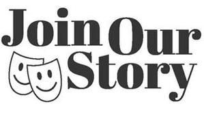 JOIN OUR STORY