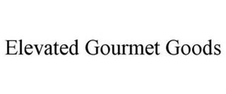 ELEVATED GOURMET GOODS